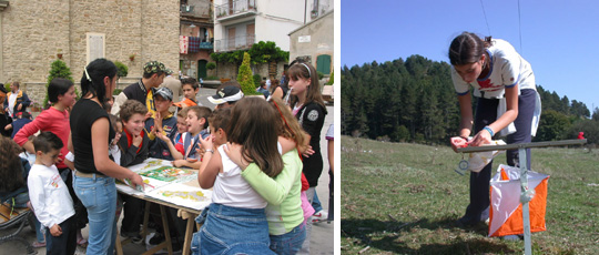 collage orienteering (1)